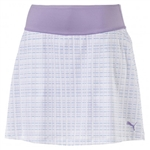 Puma PWRSHAPE Sport Knit Skort - Purple Rose