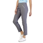 GG Blue Fab Fit Golf Pant - Smoke