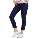 GG Blue Fab Fit Golf Pant - Navy