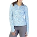 GG Blue Ellie Long Sleeve Top - Reef