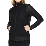 GG Blue Petra Jacket - Black
