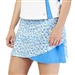 GG Blue Carma Golf Skort - Reef