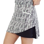 GG Blue Carma Golf Skort - Rainforest