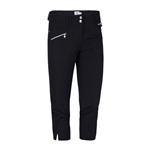 Daily Sports Miracle Highwater Cropped Golf Pant - Navy