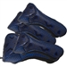 Cutler Garbo Blue Lizard Head Covers