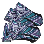 Cutler Davis Purple Head Covers