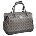 Cutler Sports Travel Duffle Bag - Cabernet