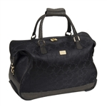 Cutler Noir Travel Duffle