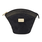 Cutler Sports Large Cosmetic Case - Noir