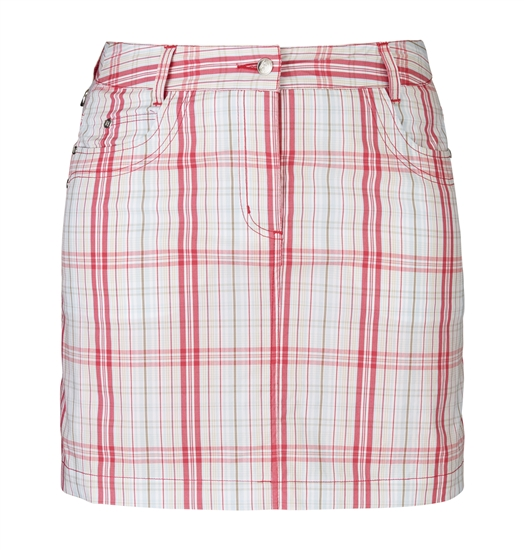 Daily Sports Lorie Cotton Golf Skort
