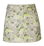Daily Sports Chris Wind Skort - Sahara Camo