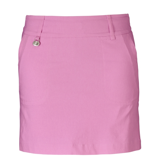 Daily Sports Magic Golf Skort - Rosebloom