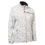 Daily Sports Wings Rain Jacket - Feather