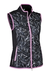 Daily Sports Marble Wind Vest
