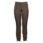 "Daily Sports Miracle 32"" Chocolate Golf Pant"