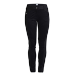 "Daily Sports Pace 32"" Black Golf Pant"