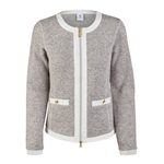 Daily Sports Giselle Sahara Polar Fleece Jacket