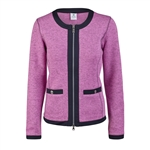 Daily Sports Giselle Polar Fleece Jacket