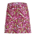 "Daily Sports Lilian 17¾"" Raspberry Wind Skort"