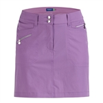 Daily Sports Lupine Miracle Golf Skort