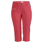 Daily Sports Miracle Tomato Golf Capri