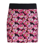 Daily Sports Paeonia 17½ Pull-On Golf Skort