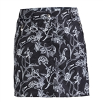 Daily Sports Aniara Black Wind Skort