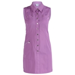 Daily Sports Miracle Marina Lupine Golf Dress