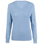 Daily Sports Campbell Shower Cable Knit Sweater