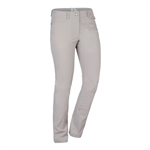 "Daily Sports Miracle 32"" Golf Pant- Potato"