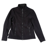 Gyde Zenith Men's Fleece Jacket - Black
