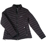 Gyde Khione Women's Puffer Jacket - Black