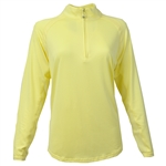 SanSoleil SolTek UV50 Long Sleeve Teal Tops