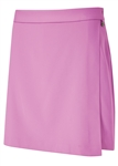 PING Domenique Asymmetric Berry Golf Skort