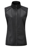 PING Locksley Fleece Golf Vest - Black