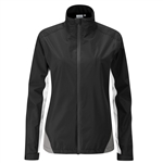PING Avery Waterproof Soft-Touch Jacket