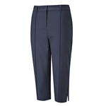 PING Sinead 3/4 Length Golf Pant - Navy