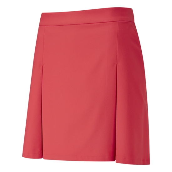 PING Cleo Performance Golf Skort - Cherry Red