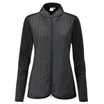 PING Freya Quilted Fleece Jacket