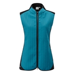 PING Freya Quilted Fleece Vest
