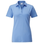 PING Sienna COOLMAX Polo - Palace Blue