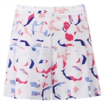 PING Clara Pleated Short - White