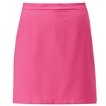 "PING Livia Lightweight 17.5"" Golf Skort - Hot Pink"