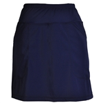 B-Skinz Midnight Golf & Tennis Skort