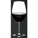 Kirk & Matz Riedel Wine Glass Set