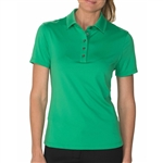 Chase54 Leisure Short Sleeve Polo - Shamrock
