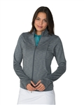 Chase54 Zip Up Platinum Fleece Jacket