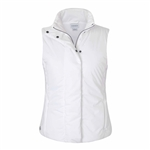 Chase54 Express Wind Vest - White