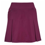 "Chase54 Eventide 18"" Pleated Golf Skort"
