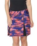 Chase54 Flashdance Pull-On Golf Skort